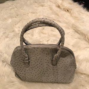 Handbags - ⚜️Gray Handbag⚜️